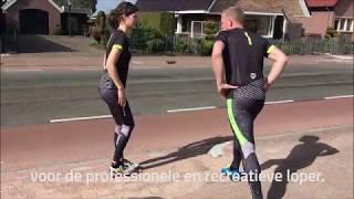 Runninglijn Van Werven | vanwervenkleding.nl