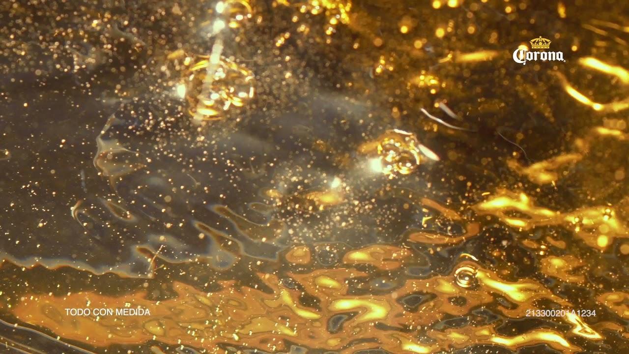 Nuestra calidad se refleja en el brillo único de Corona
