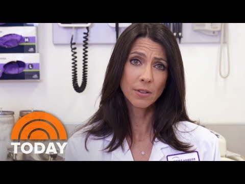 What Everyone Needs To Know About The HPV Vaccine | TODAY