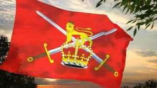 """Regimental Music of the 4th Battalion"" — Coldstream Guards"