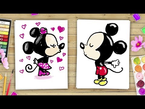 Draw A Minnie Mouse Clubhouse Doodles Drawing Disney Junior