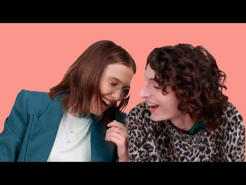 the best of: Finn & Millie