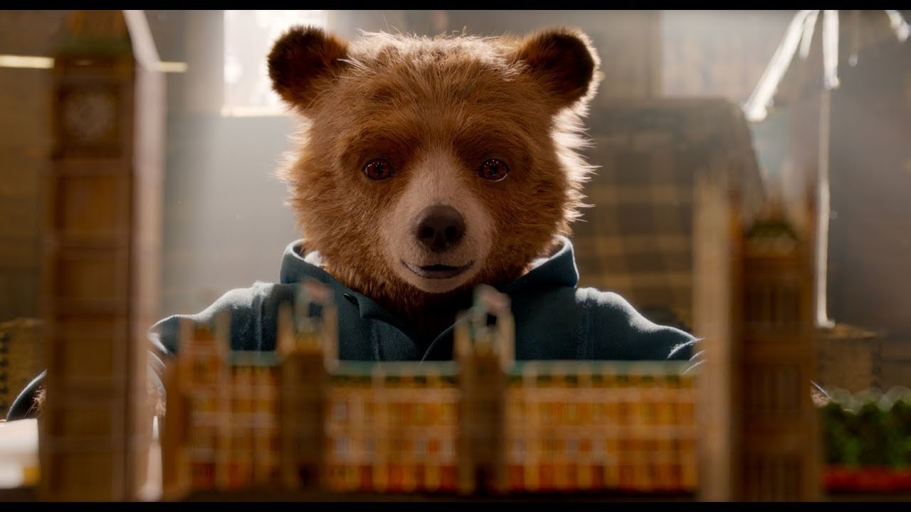 Paddington 2 - Tráiler Oficial - Castellano HD
