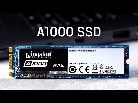 Kingston A1000 240GB
