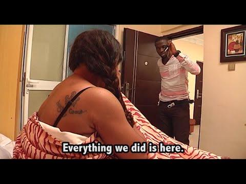 Apata - Yoruba Latest 2014 Movie.