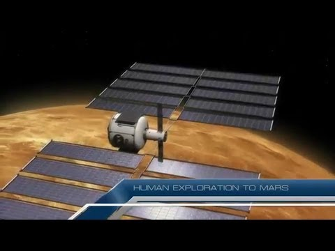 Future Spacecraft Will Use Solar Electric Propulsion | NASA Space Science Video