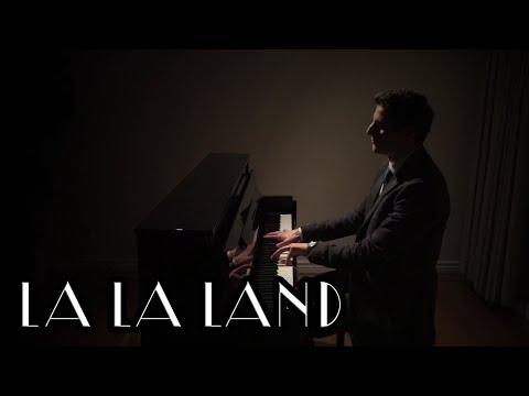 LA LA LAND - Mia & Sebastian's Theme (FREE sheet music)