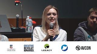 Adelaide eSports Summit 2020