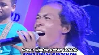 Sodiq - Bondolan [Official Music Video]