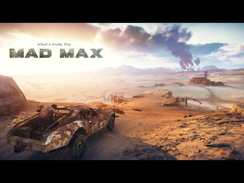 Mad Max #04 [MAGYAR HUN PC GAMEPLAY HD] from YouTube · Duration:  37 minutes 29 seconds