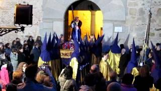 jueves santo villamanta 2012 (1).MOV