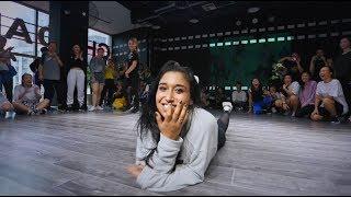 Questions - Chris Brown Dana Alexa Choreography GH5 Dance Studio