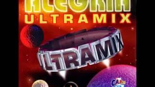 Grupo Alegría Ultramix 1999