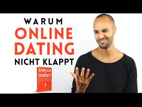 warum funktioniert online dating nicht