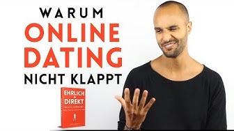 Warum Online-Dating für viele Männer nicht funktioniert