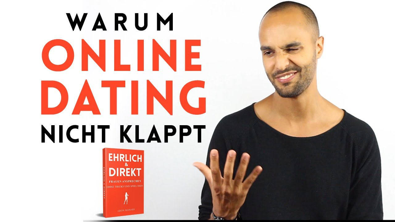 Online-Dating ohne Bilder