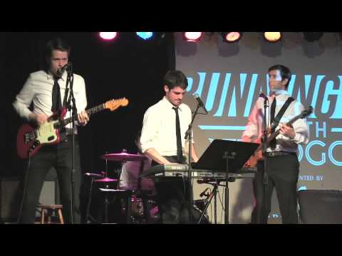 The Musical Guests cover