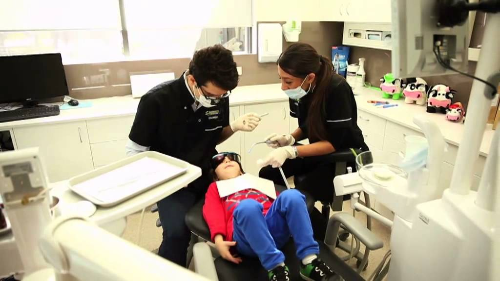 The Metro Dental Experience