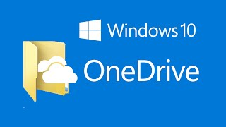 Change OneDrive's deflaut folder location to a new one on Windows 1...
