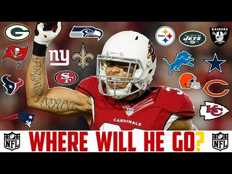 2018 NFL FREE AGENCY PREDICTIONS - TYRANN MATHIEU Jets Giants Buccaneers Browns Patriots Niners