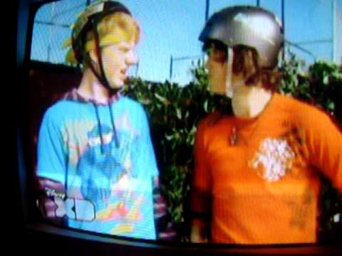 Zeke And Luther~Skate Camp~Slow Butter! :]