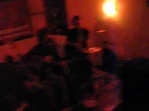 RootsKompakt (acustic reggae band) - Stir It Up