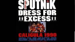 Super Crook Blues - Dress For Excess - Sigue Sigue Sputnik Resimi