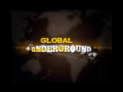 The Global Underground Promo