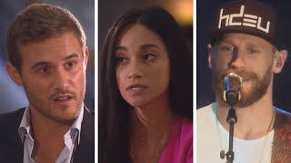 'The Bachelor': Chase Rice SLAMS Producers After Awkward Run-In With Victoria Fuller