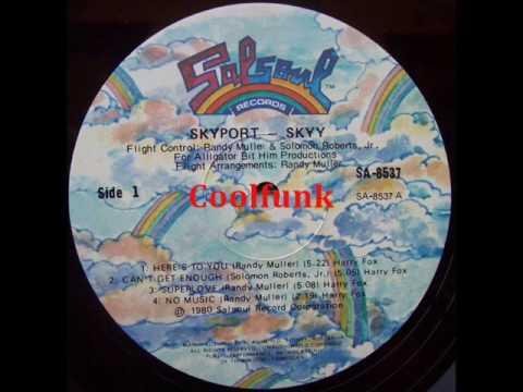 Skyy - Superlove (Disco-Funk 1980)