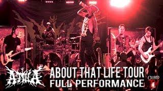 Attila - FULL SET #2! About That Life tour! (Sacramento, CA)