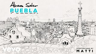 Download Alvaro Soler - Puebla (Lyric Video) Mp3 and Videos