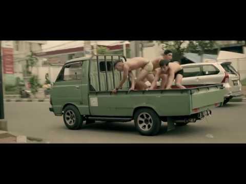 Trailer Film Indonesia 2017 PERTARUHAN  Adipati Dolken, Aliando Syarief