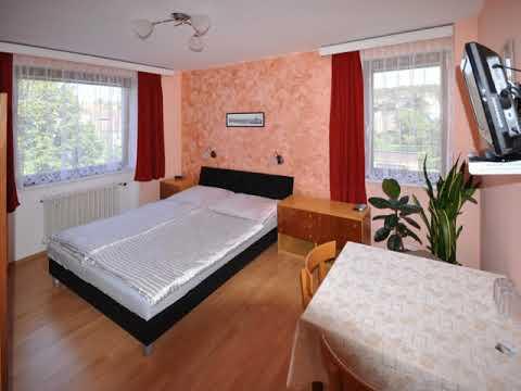 A V E Pension Kliská Veltěžská 1773 26 Prague 18200 Czech Republic Az Hotels