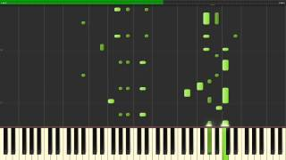 synthesia- ragtime dance