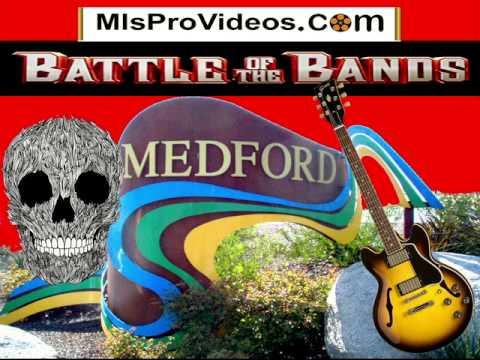 HARD ROCK BANDS MEDFORD OREGON ON YOUTUBE