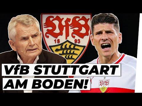 Wie Dietrich den VfB Stuttgart gespalten hat! |Kommentar