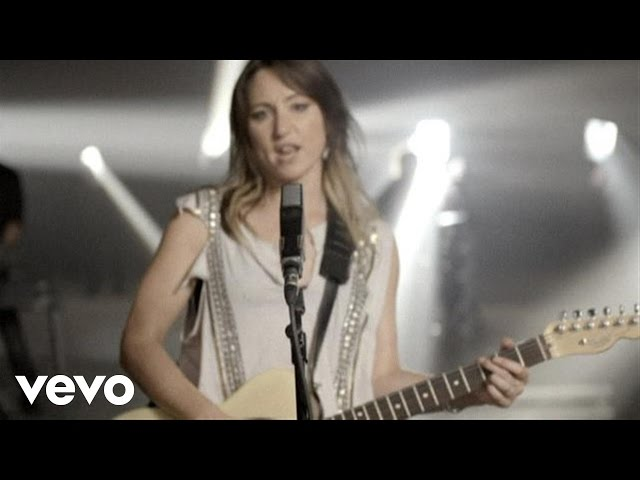 Feel It All Kt Tunstall Shazam