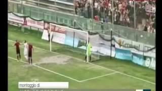 Reggina-Cosenza 0-0 (25/09/2016)