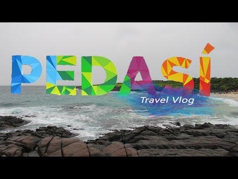 BEST ISLAND IN PEDASI   PANAMA TRAVEL VLOGS