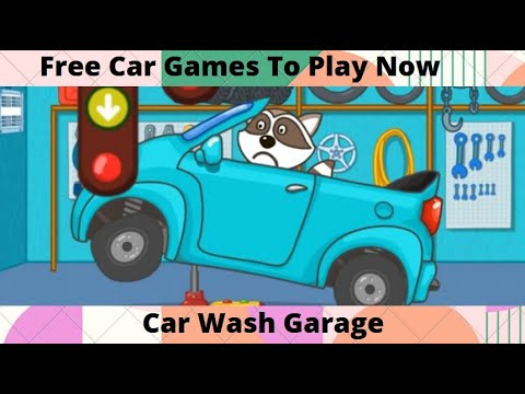 Free Games For Kids To Play Now