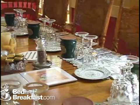 Barclay Cottage Bed and Breakfast Virginia Beach, Virginia