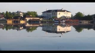 г. Запорожье.с. Разумовка. озеро Лиман.24.05.2017