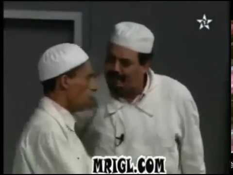 masrahiyat maghribia