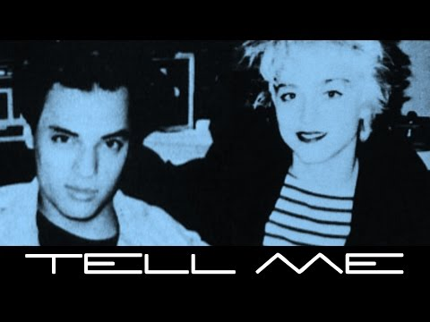 Madonna feat. Nick Kamen - Tell Me ( Music )
