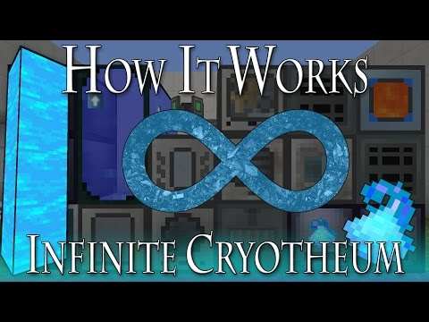How It Works - Infinite Cryotheum