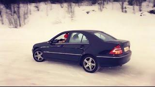 Mercedes w203 за 450.000 рублей. 2016(Канал владельца Мерса, https://www.youtube.com/user/autoshpion/ http://autoshpion.ru основной сайт http://promo.autoshpion.ru 2й сайт ..., 2015-12-31T20:32:39.000Z)
