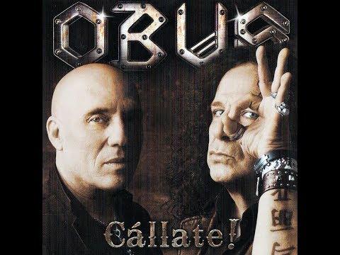 Obús, la legendaria banda de metal española y Saratoga en sus inicios. Entrevista a Fortu.