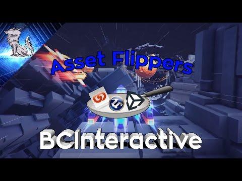 Asset Flippers: BCInteractive