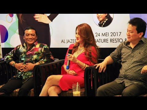 Launching Album Connie Nurlita Feat. Didi Kempot